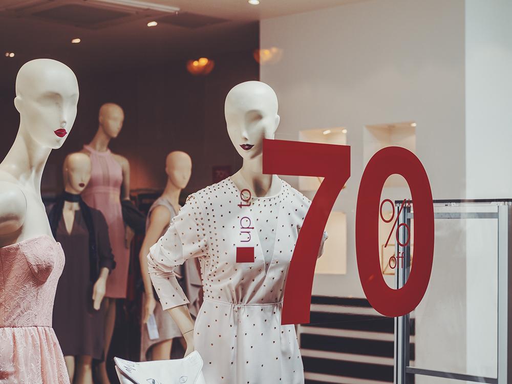 скидки, как экономить на покупках