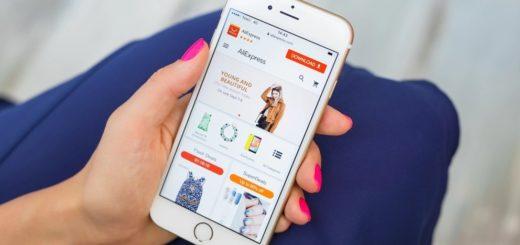 каталог товаров Алиэкспресс на русском языке для мобильных устройств